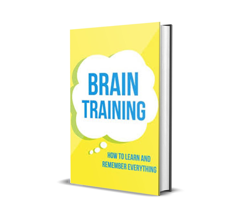 Brain Training-George Lynch