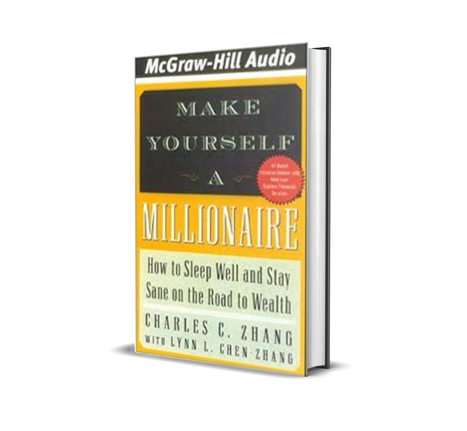 make yourself a millionaire - Charles Zhang