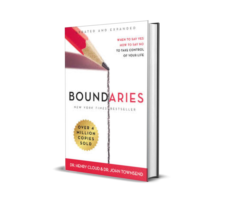BOUNDARIES- DR. HENRY CLOUD, DR. TOWNSTEAD
