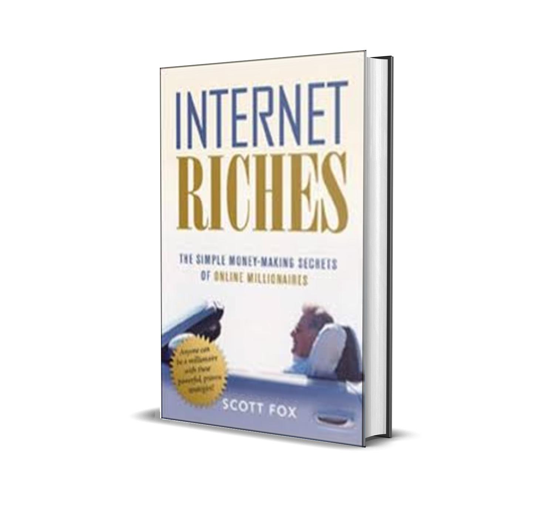 Internet Riches scott fox