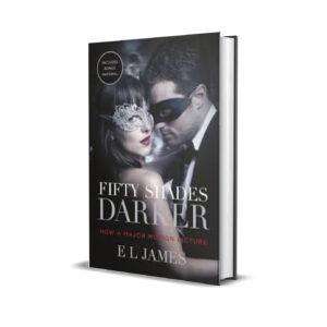 FIFTY SHADES DARKER-E.L James