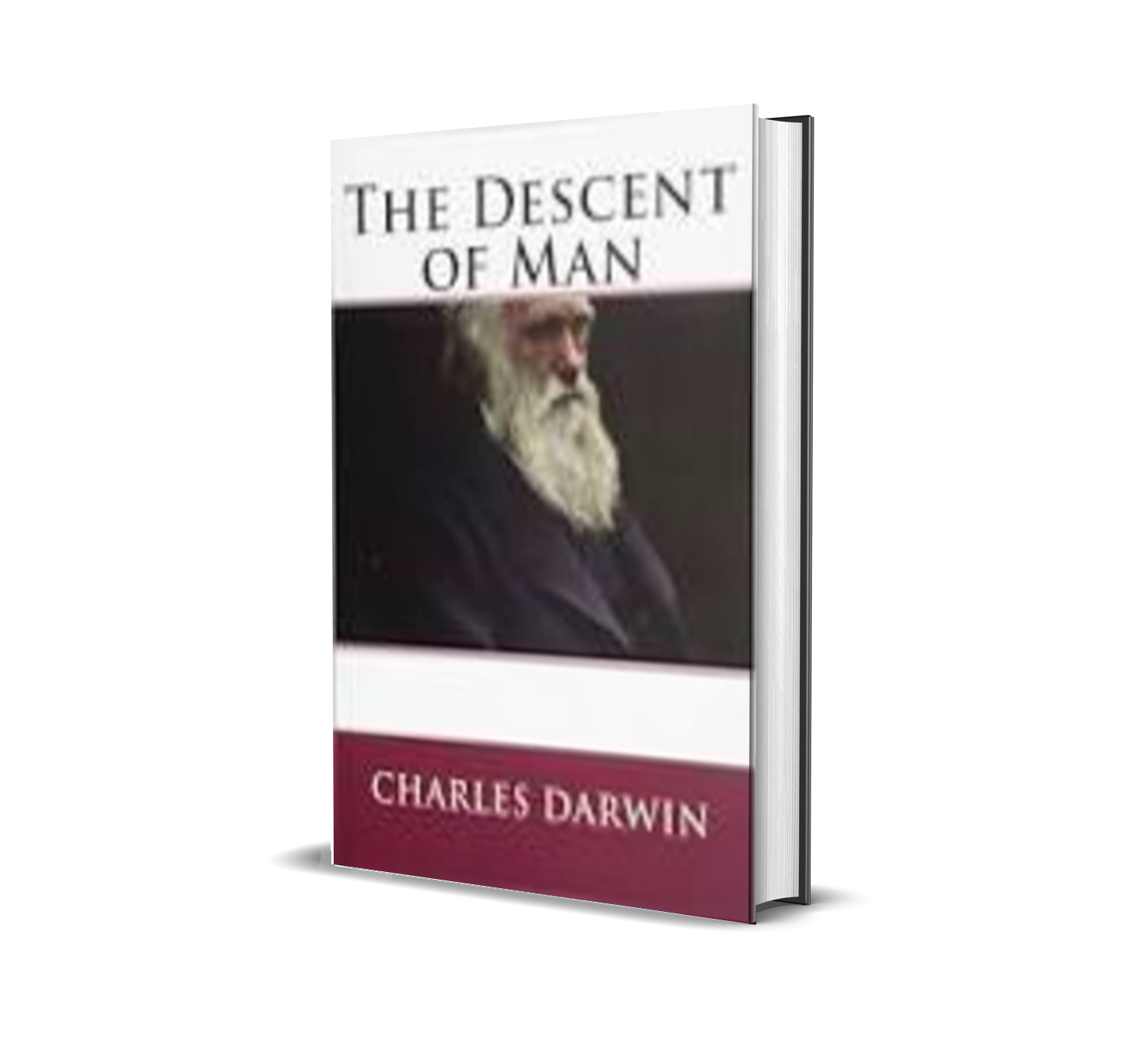 The Descent of Man, and Selection in Relation to Sex- Charles Darwin