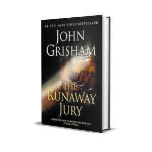 The runaway jury- john grisham