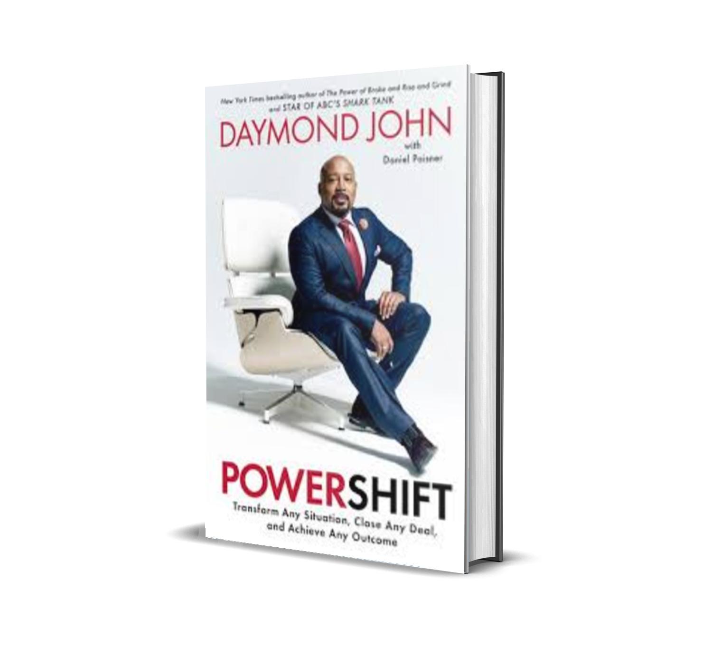 Powershift- Daymond john