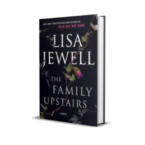 The family upstairs - Jewell lisa