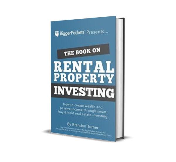 The book on rental property investing- brandon turner
