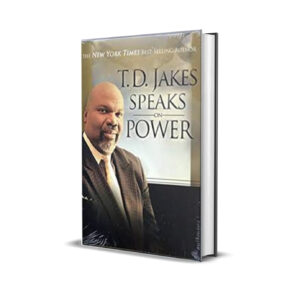 40 DAYS OF POWER T. D. JAKES