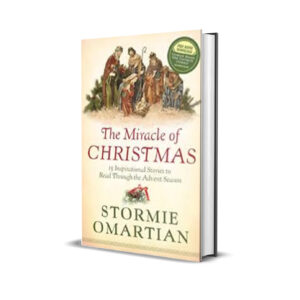 THE MIRACLE OF CHRISTMAS- STORMIE OMARTIAN