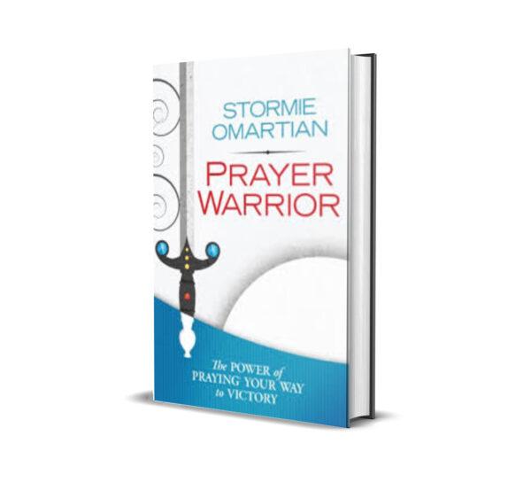 PRAYER WARRIOR - STORMIE OMARTIAN