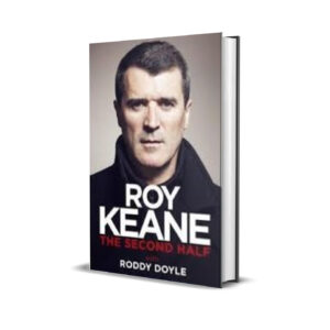 the second half roy keane