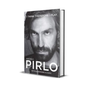 i think therefore i play andrea pirlo