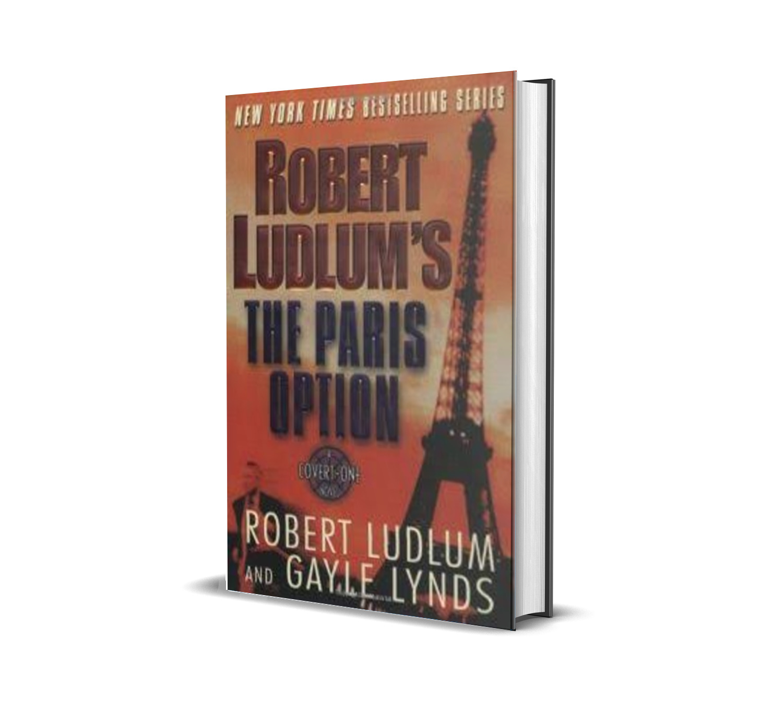 The Paris option- Robert Ludlum