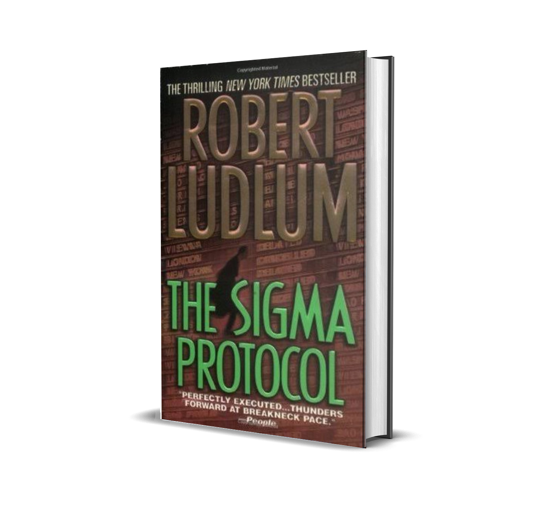 The sigma protocol- Robert Ludlum