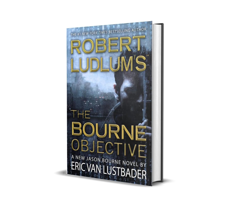 The Bourne objective- Robert Ludlum