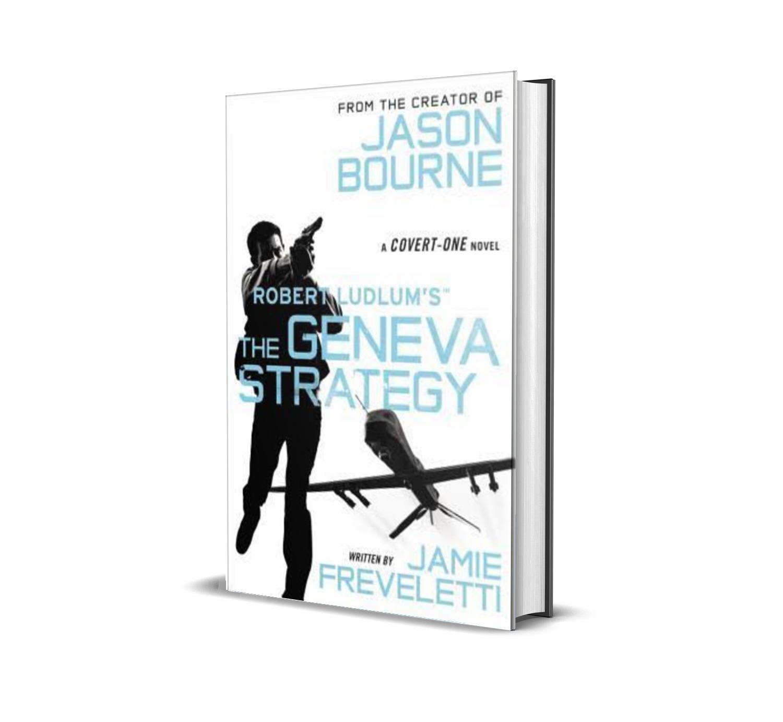 The Geneva strategy- Robert Ludlum