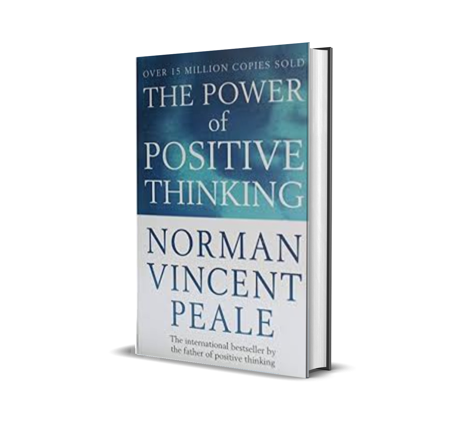 THE POWER OF POSITIVE THINKING - VINCENT NORMAN