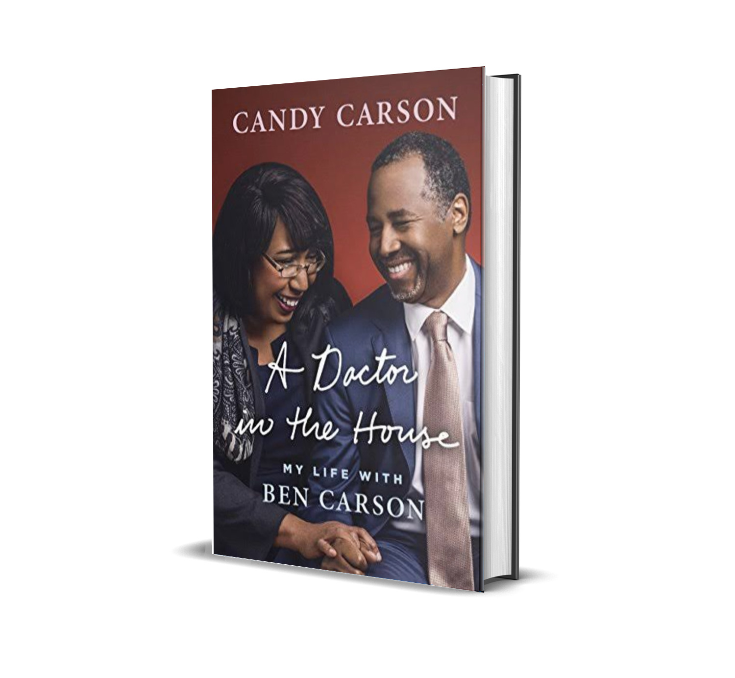A doctor in the house- Candy Carson