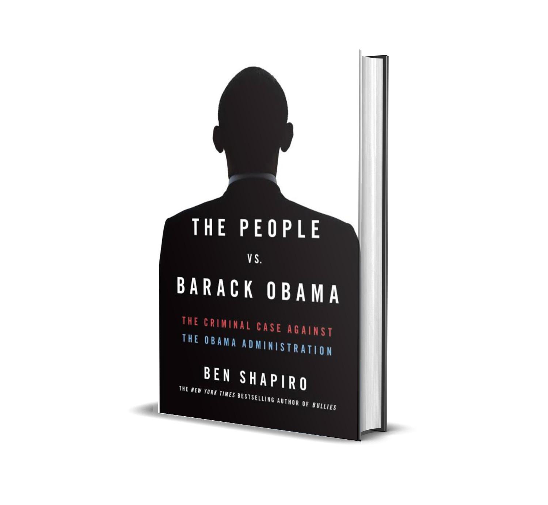 The people VS Barack Obama- Ben Shapiro
