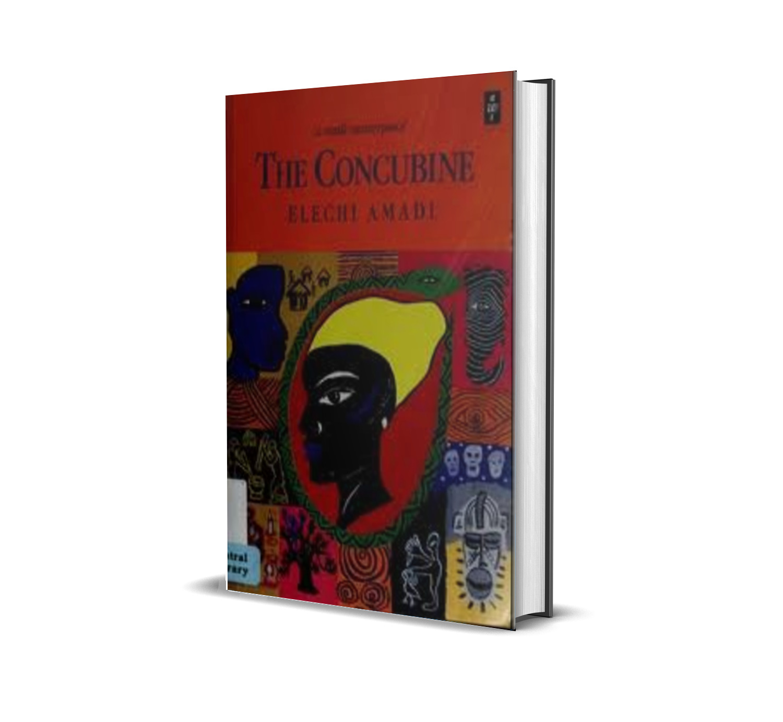 THE CONCUBINE - ELECHI AMADI