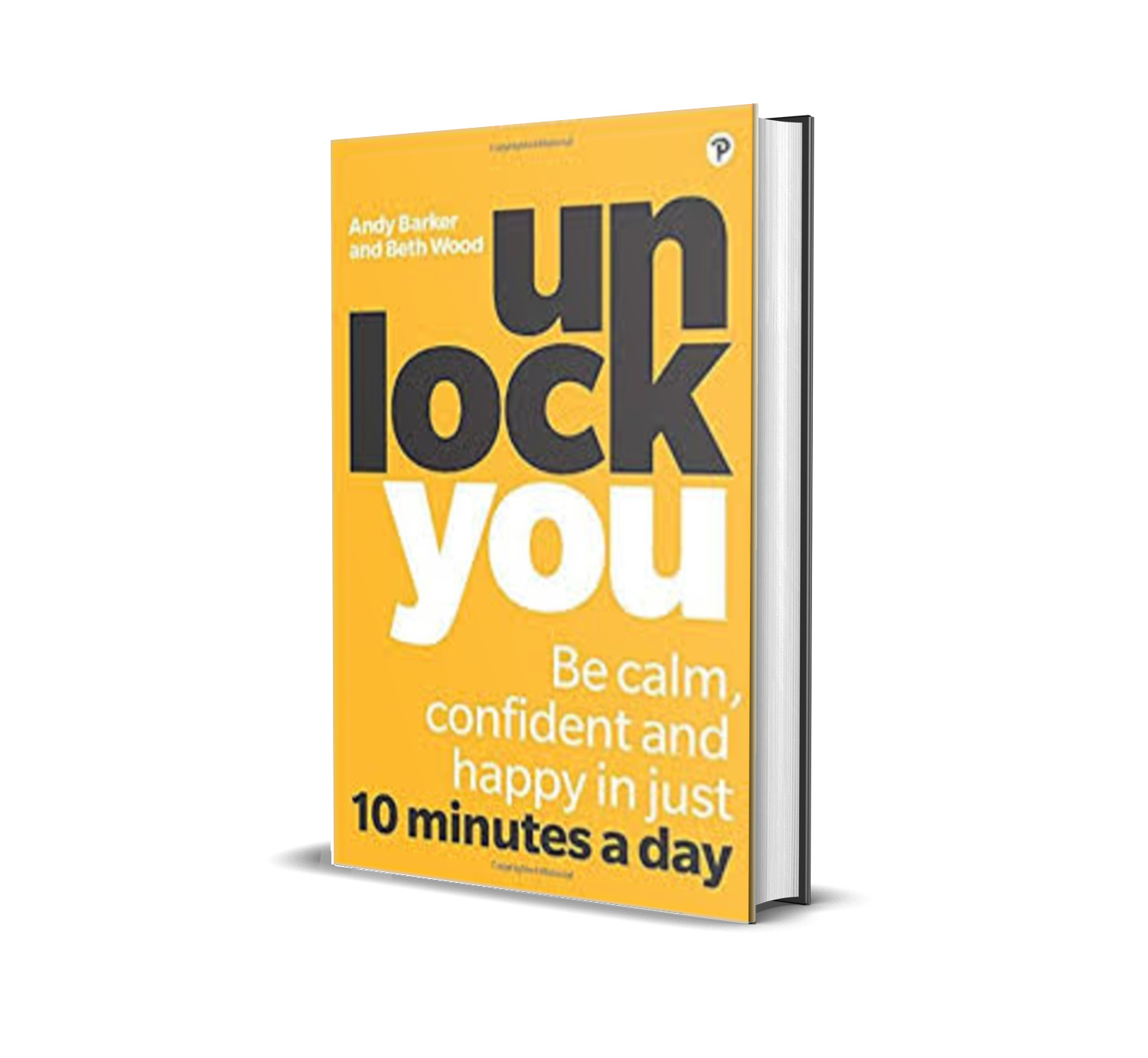 UNLOCK YOU - ANDY BARKER