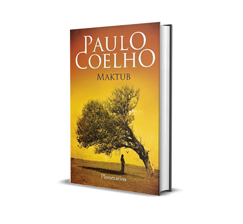 Maktub- Paulo Coelho