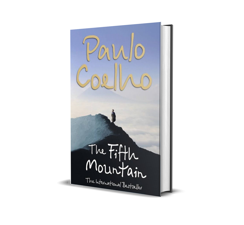 The fifth mountain- Paulo Coelho
