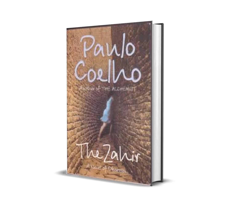 The zahir- Paulo Coelho