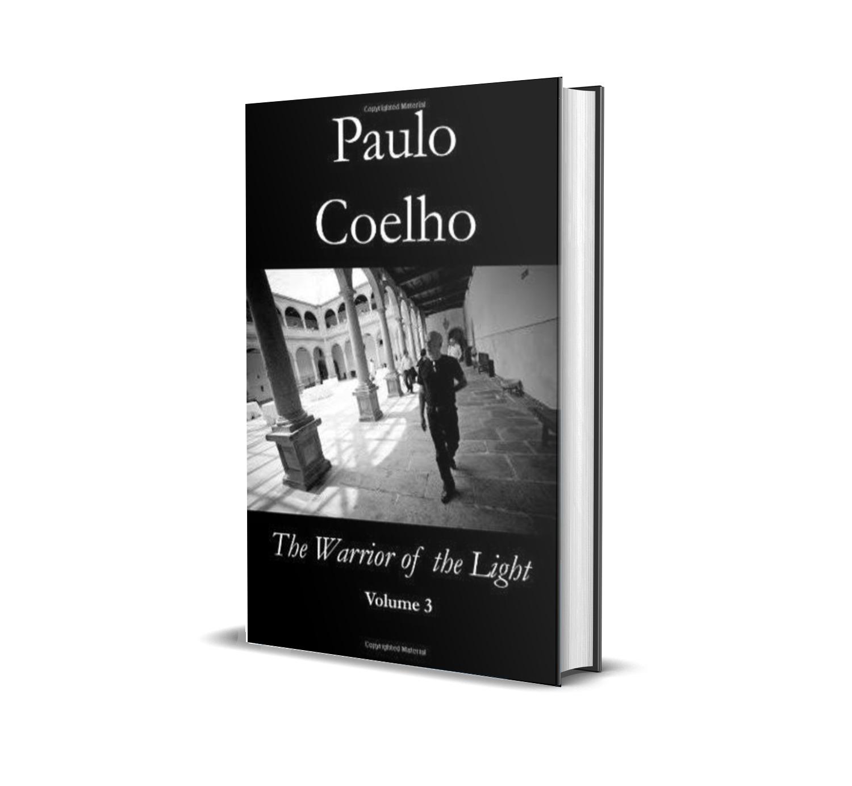 Warrior of the light volume 3- Paulo Coelho