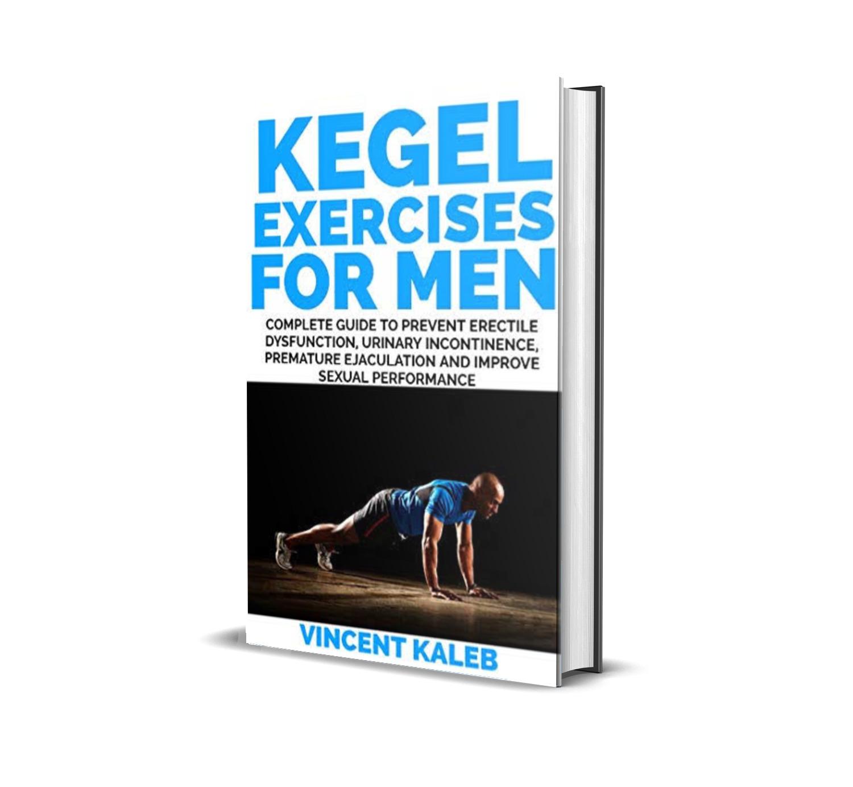 Kegel exercises for men - Vincent Kaleb