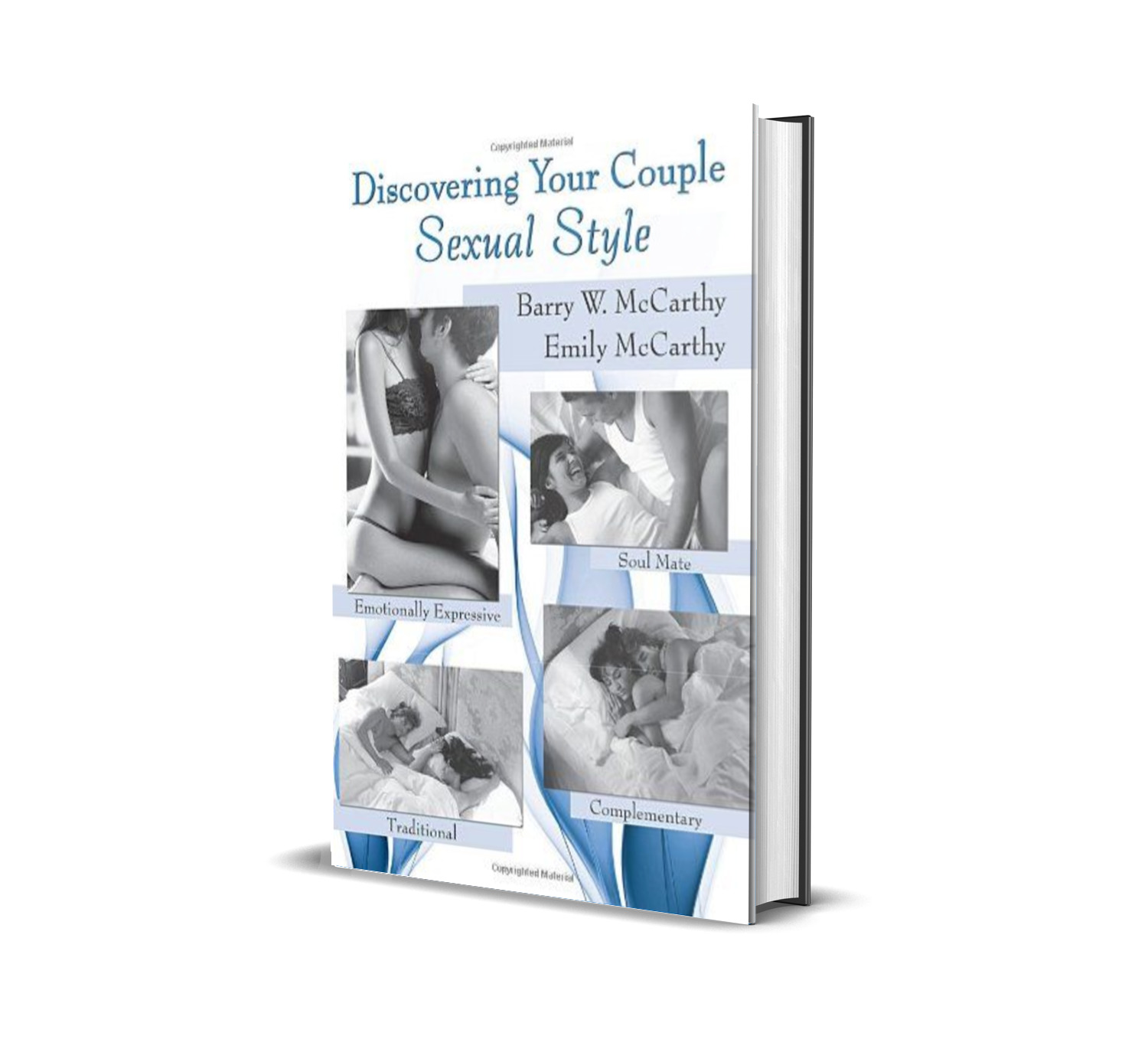 Discovering your couple sexual style- Barry McCarthy, Emily McCarthy