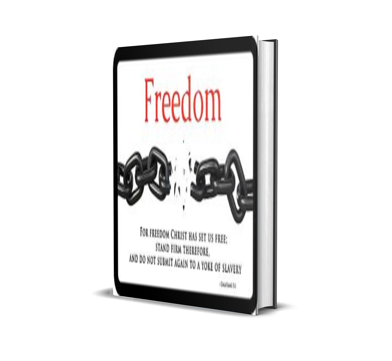 Freedom from Masturbation-john balogun