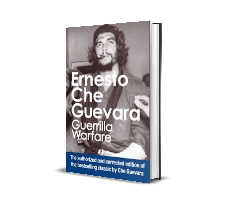 Guerilla Warfare - Ernesto Che Guevara