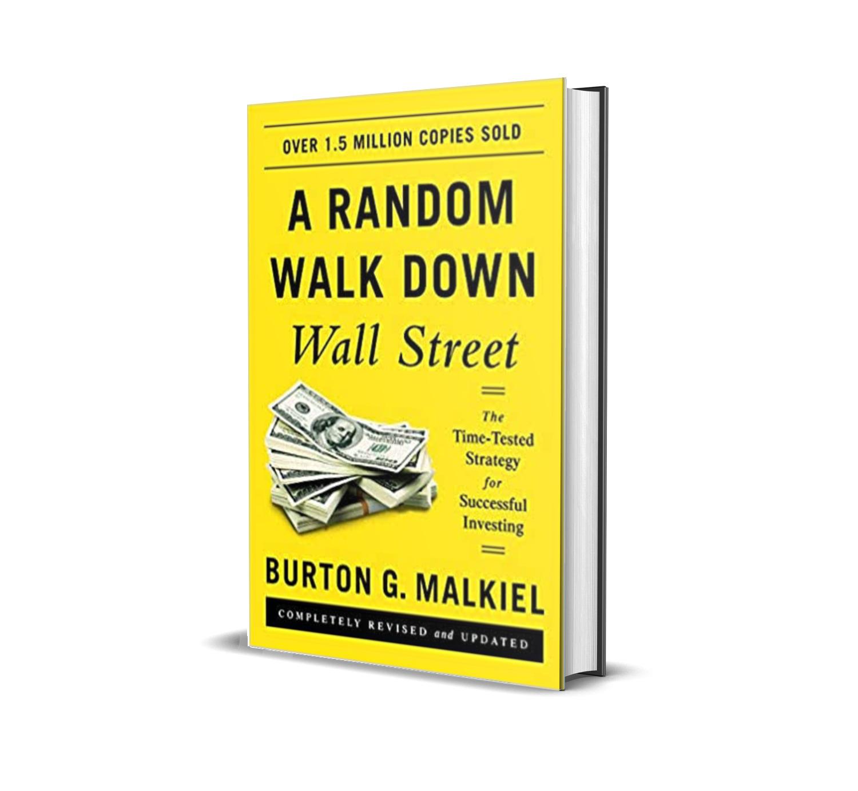 A random walk down wall street- Burton Markiel