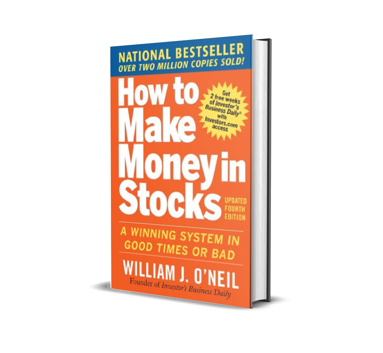 How to make money in stocks- William O'neil