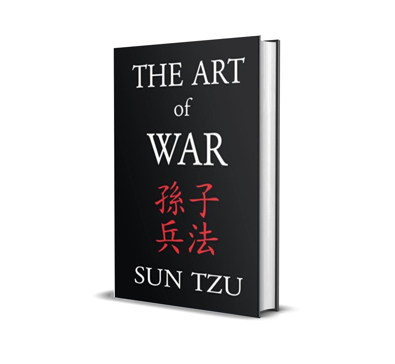 The art of war- Sun Tzu