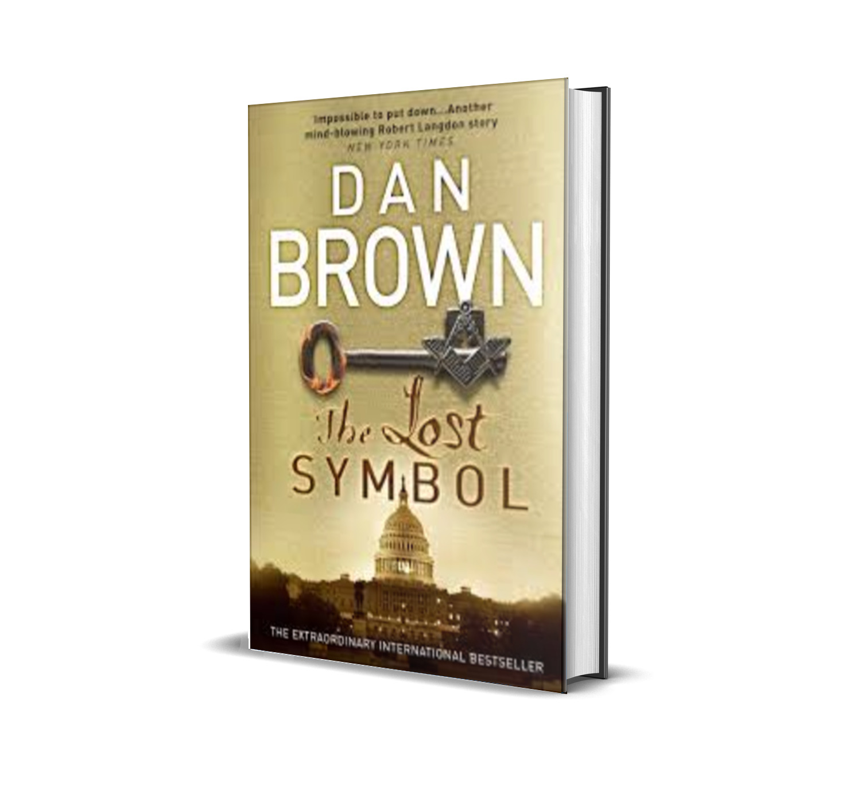 The Lost symbol- Dan Brown