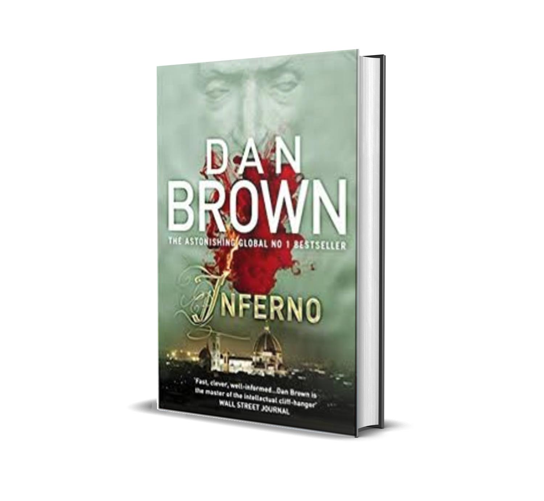 Inferno- Dan Brown
