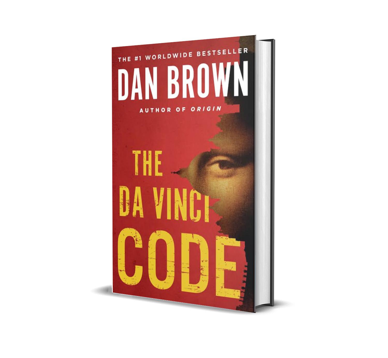 The Da Vinci code- Dan Brown
