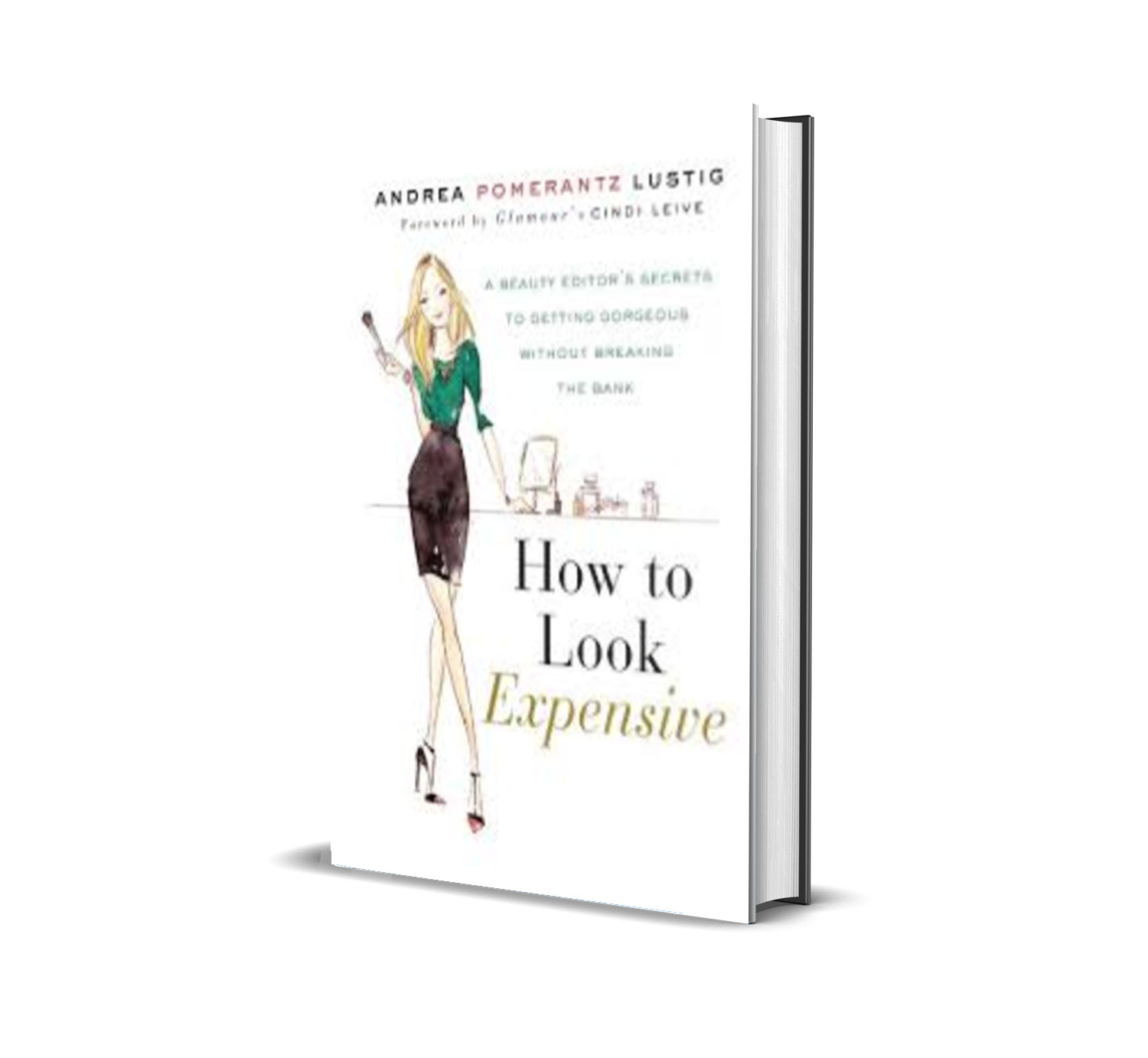 How to look Expensive - Andrea Lustig