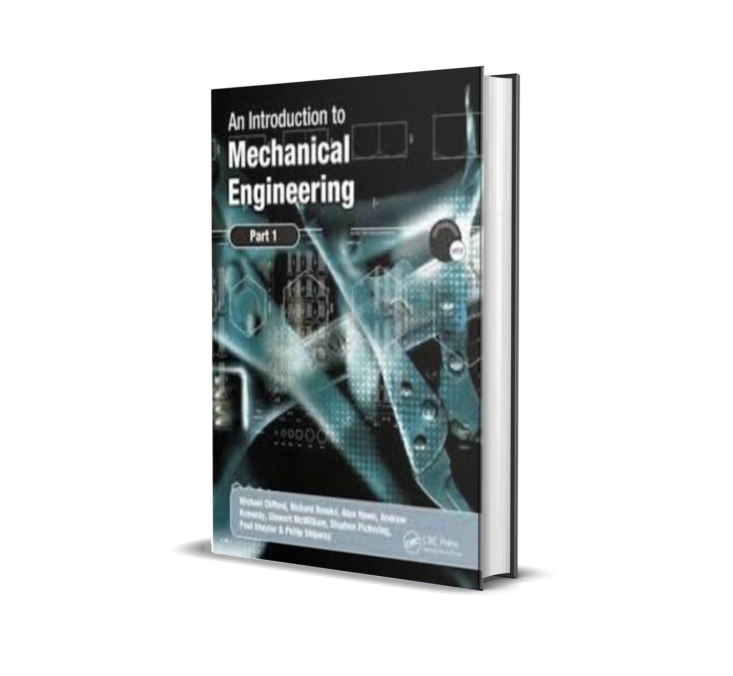 An Introduction to Mechanical Engineering - Michael Clifford