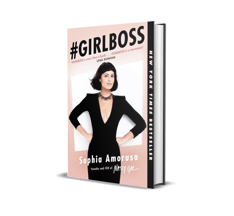 #Girlboss- Sophia Amoruso