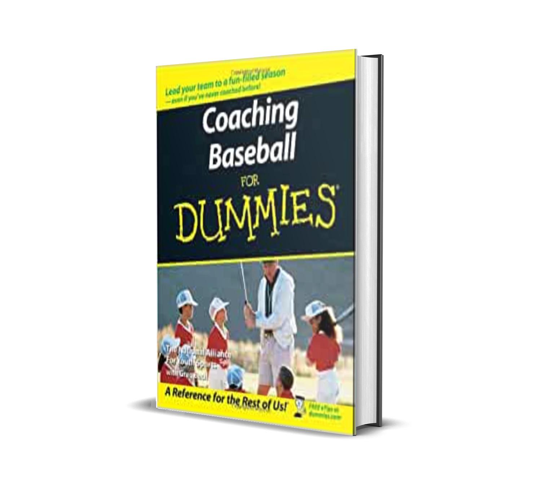 Coaching baseball for dummies-