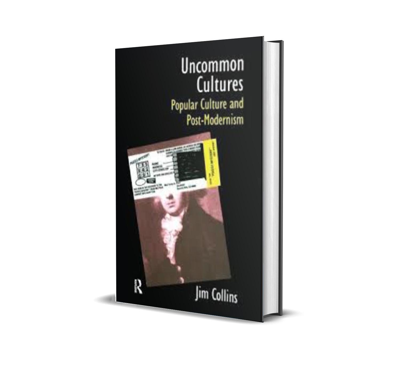 Uncommon Cultures - Jim Collins