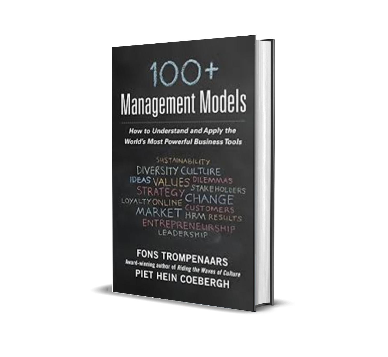 100+ Management Models - Fons Trompenaars