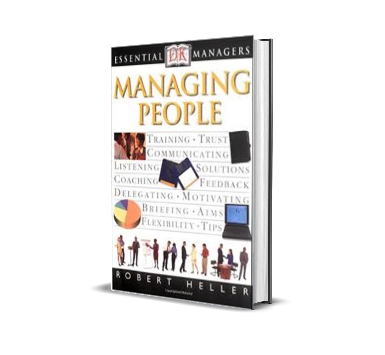 Managing People - Robert Heller