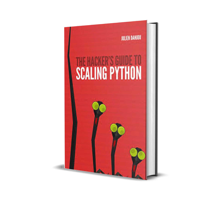 The Hacker's Guide to Scaling Python - Julien Danjou