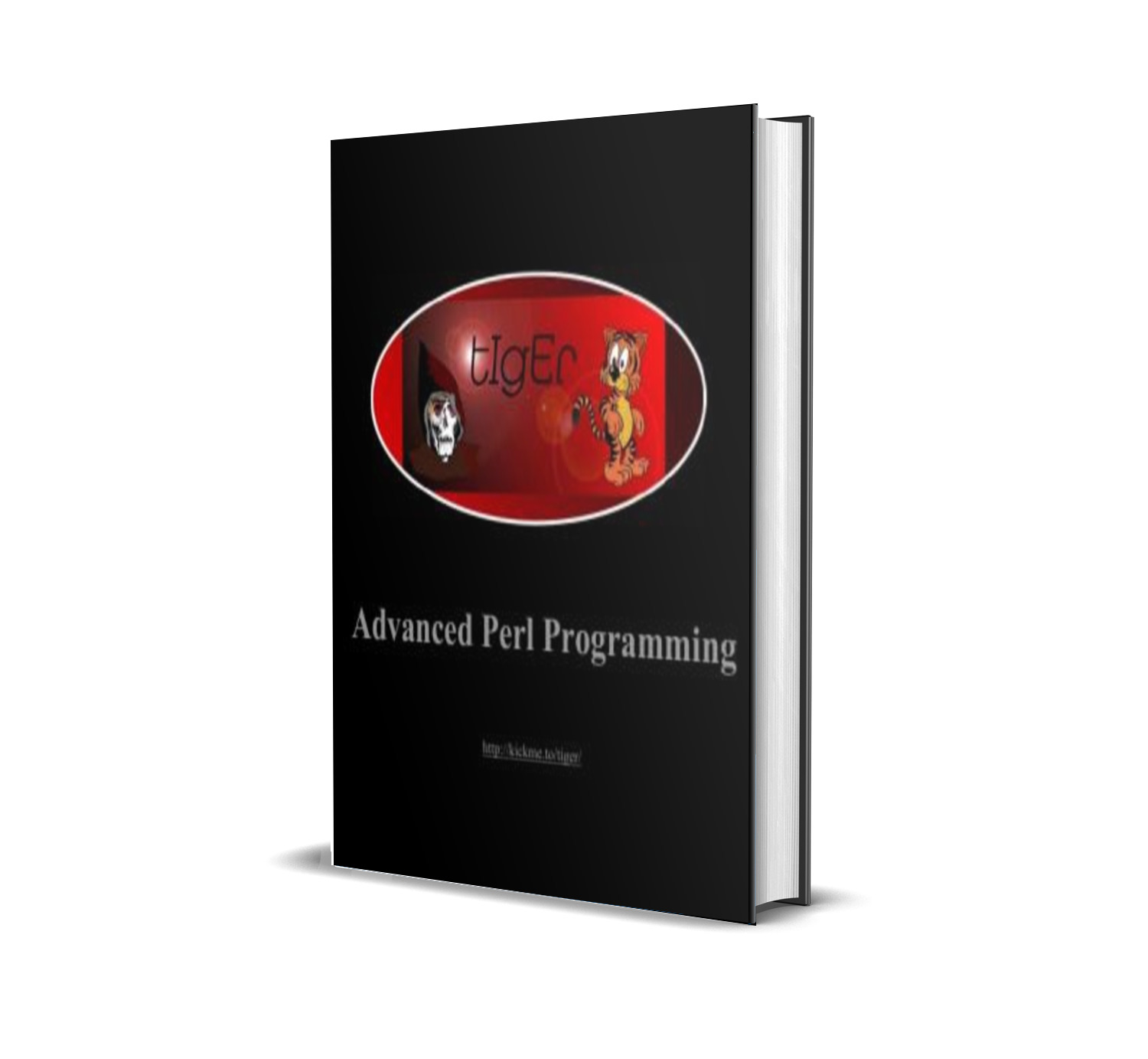 Advanced Perl Programming - ripped by tIgEr