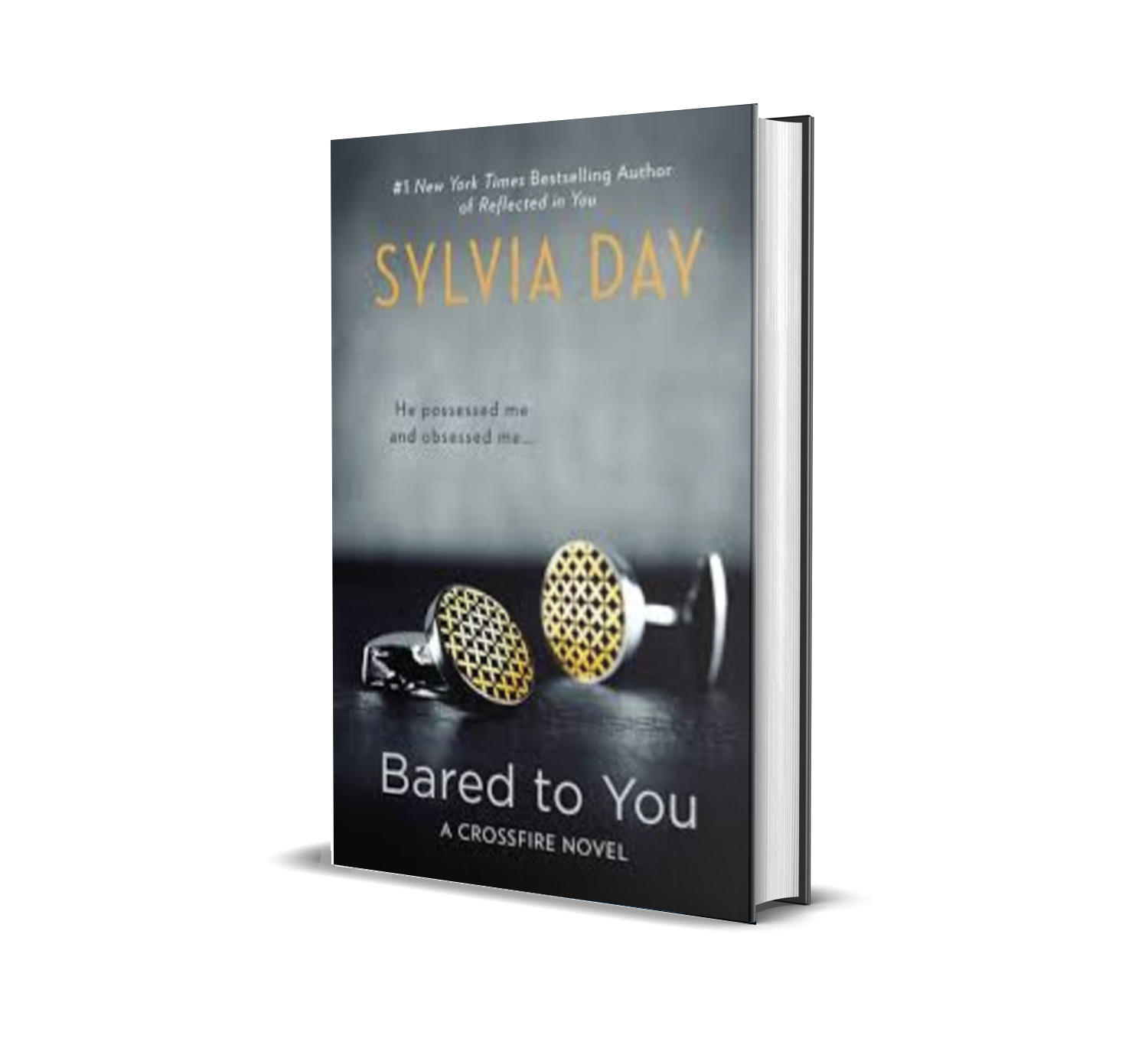 Bared to You: A Crossfire Novel - Sylvia Day
