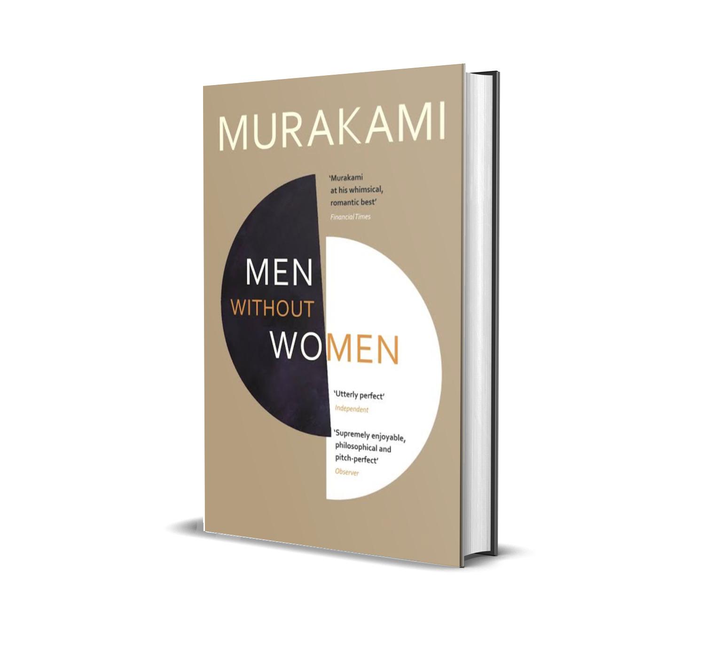 Men without women- Haruki Murakami