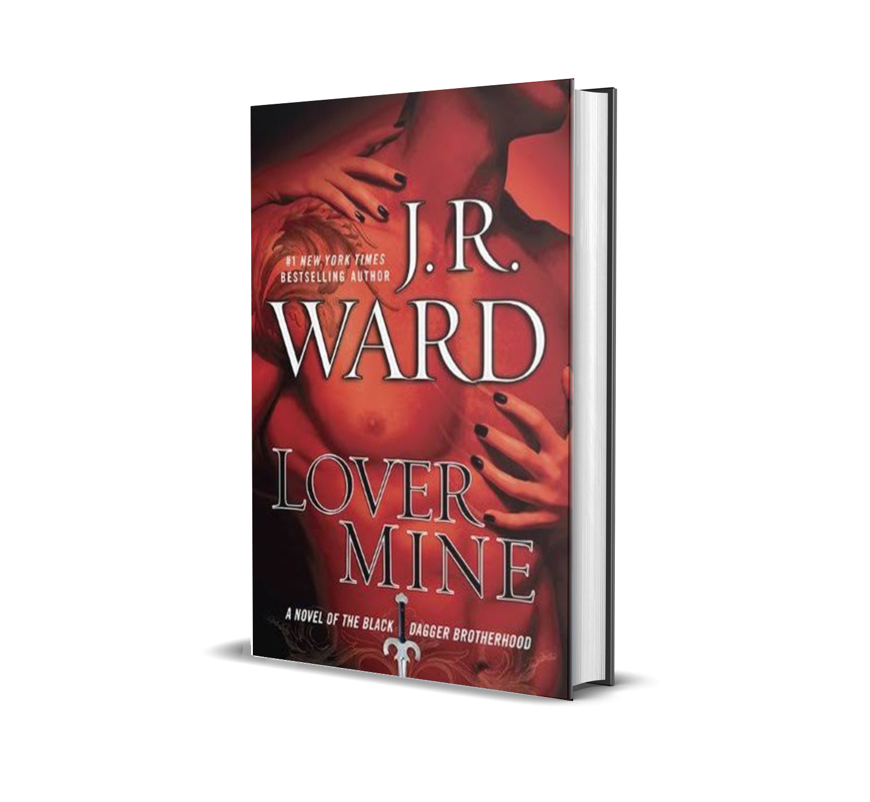 Lover mine- J.R. Ward